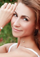 Russian single Alisa from Zaporozhye, Ukraine