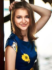 Single Victoria from Nikolaev, Ukraine