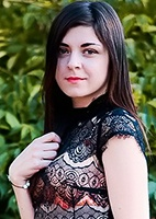 Single Alyona from Melitopol, Ukraine