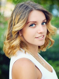 Single Yuliya from Nikolaev, Ukraine