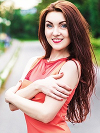 Single Maryna from Poltava, Ukraine