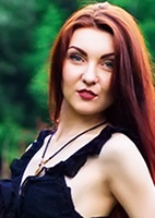 Russian single Maryna from Poltava, Ukraine