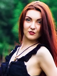 Russian woman Maryna from Poltava, Ukraine