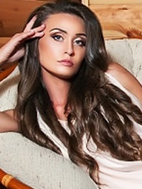 Single Dana from Boyarka, Ukraine