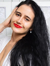 Russian Bride Anastasiya from Kherson, Ukraine