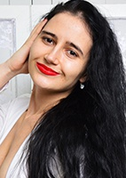 Russian single Anastasiya from Kherson, Ukraine