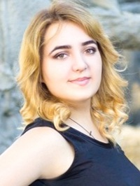 Russian woman Oksana from Nikolaev, Ukraine