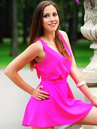 Single Sofiya from Kharkov, Ukraine