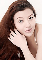 Asian lady Xue from Chongqing, China, ID 42327