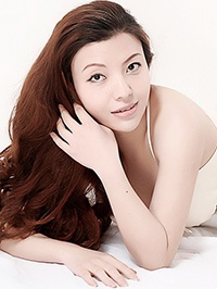 Asian Bride Xue from Chongqing, China