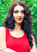 Russian single Julietta from Poltava, Ukraine