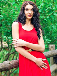 Single Julietta from Poltava, Ukraine