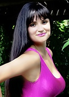 Russian single Olga from Nikolaev, Ukraine