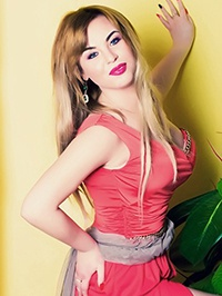 Russian Bride Alina from Kharkov, Ukraine