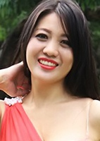Asian lady Liming (Mingming) from Shenzhen, China, ID 42399