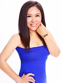 Single Shanshan from Shenzhen, China
