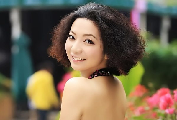 Single girl Peiming (Peggy) 38 years old
