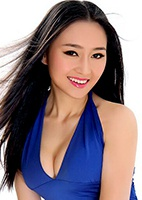 Asian lady Xiuqin (Bella) from Shenzhen, China, ID 42403