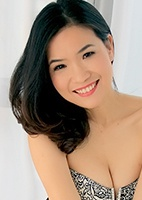 Asian lady Yonghong (Selina) from Shenzhen, China, ID 42410