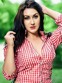 Single Christina from Poltava, Ukraine