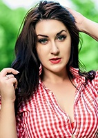 Russian single Christina from Poltava, Ukraine