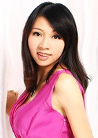 Asian lady Henghui (Maggie) from Shenzhen, China, ID 42416