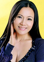 Asian lady Haiying (Helen) from Shenzhen, China, ID 42421