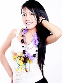 Single Xiaoling (Lin) from Shenzhen, China