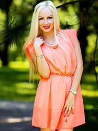 Single Anastasiya from Kharkov, Ukraine