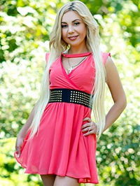 Single Karina from Kharkov, Ukraine