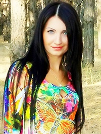 Russian Bride Juliya from Nikolaev, Ukraine