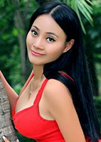 Asian lady Miao (Miko) from Shenzhen, China, ID 42447