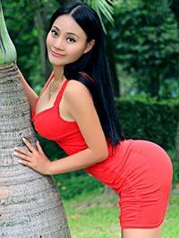 Single Miao (Miko) from Shenzhen, China
