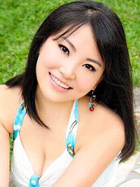 Single Yu (Yuki) from Shenzhen, China
