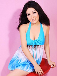 Asian woman Xuan (Cici) from Shenzhen, China