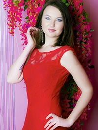 Russian Bride Viktoria from Kharkov, Ukraine