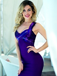 Single Olesya from Kherson, Ukraine