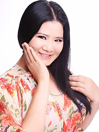 Asian Bride Xiaoyan (Yan) from Shenzhen, China