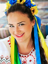 Russian Bride Marianna from Kharkov, Ukraine