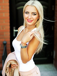 Russian Bride Alena from Kharkov, Ukraine