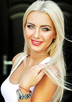 Russian single Alena from Kharkov, Ukraine