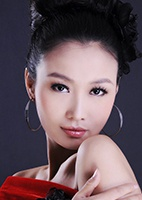 Asian lady Dongmei (May) from Zhengzhou, China, ID 42484