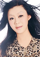 Asian lady Weina (Wina) from Zhengzhou, China, ID 42486
