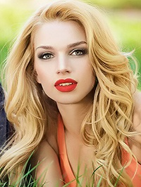 Single Julia from Chernigov, Ukraine