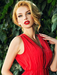 Single Julia from Chernigov, Ukraine