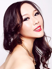Asian lady Xiangyu (Jenny) from Guangzhou, China, ID 42510
