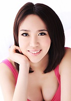 Asian lady Wenjing (Wendy) from Beijing, China, ID 42511