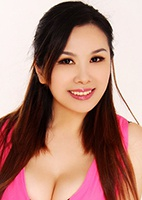 Asian lady Xiaobing (Shelly) from Shenzhen, China, ID 42515