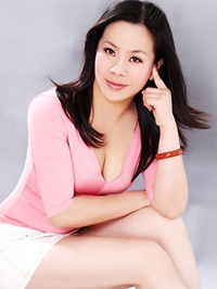 Single Zirong (Liby) from Nanning, China