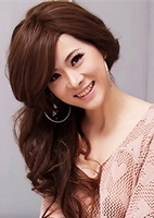 Asian lady Xiaoyun (Jessy) from Dongguan, China, ID 42521